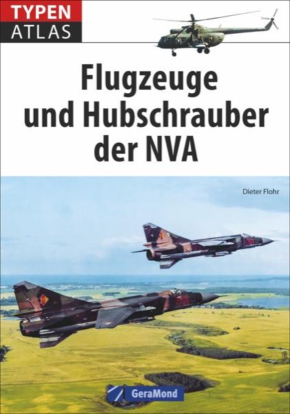 Flugzeuge und Hubschrauber der NVA