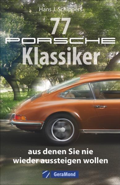 77 Porsche-Klassiker