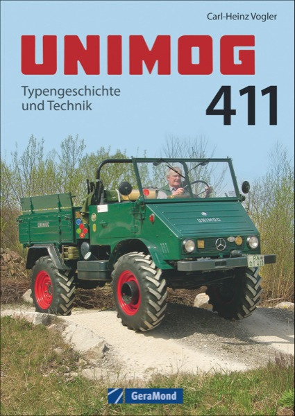 Unimog 411