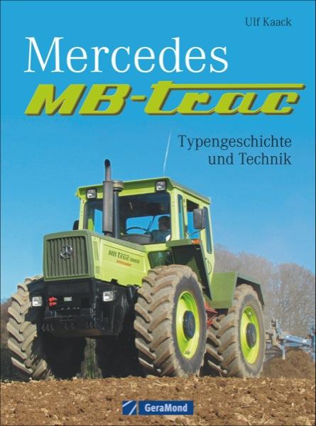 Mercedes MB-trac