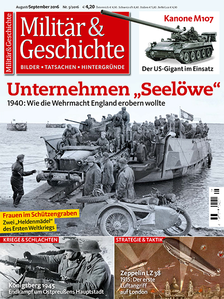 Militär und Geschichte