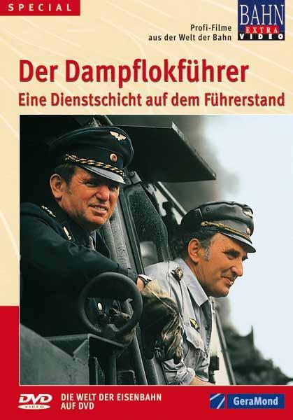 Der Dampflokführer (DVD)