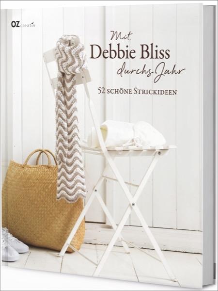 Mit Debbie Bliss durchs Jahr