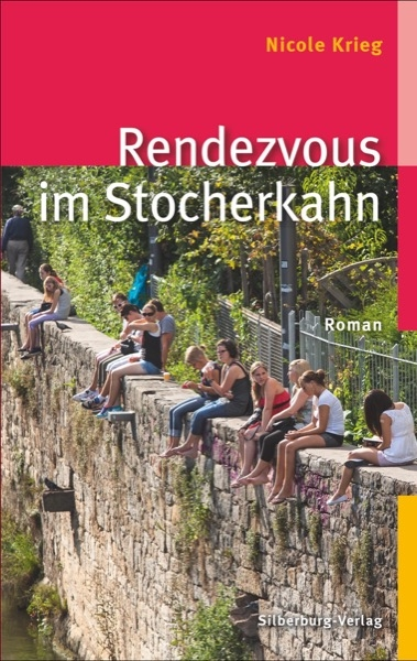Rendezvous im Stocherkahn
