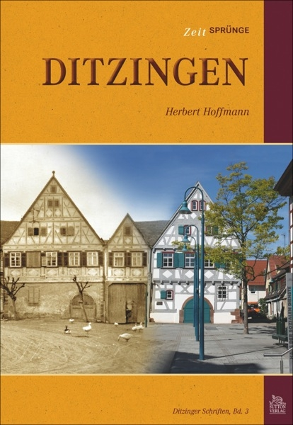 Zeitsprünge Ditzingen