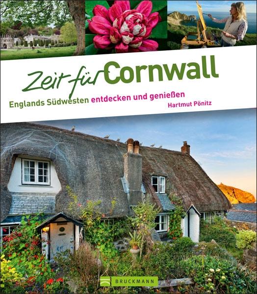 Zeit für Cornwall