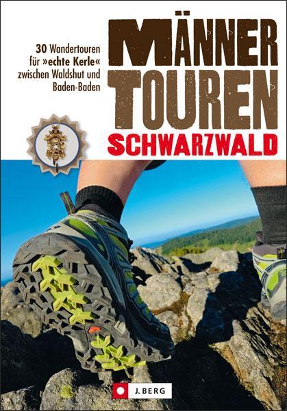 Männertouren Schwarzwald