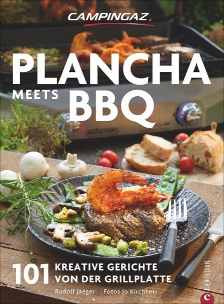 Plancha meets BBQ