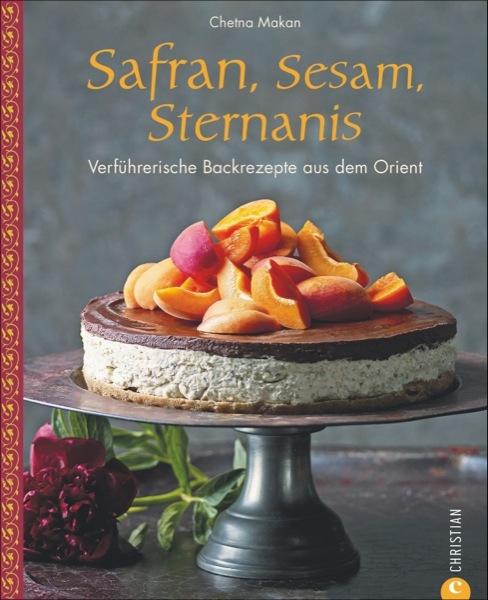 Safran, Sesam, Sternanis
