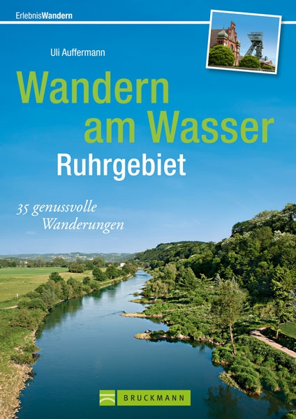 Wandern am Wasser Ruhrgebiet