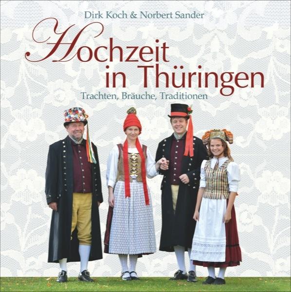 Hochzeit in Thüringen
