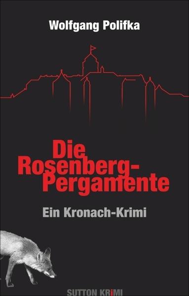 Die Rosenberg-Pergamente