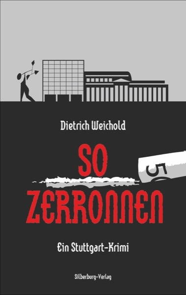 So zerronnen