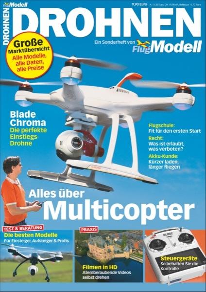 Drohnen 1