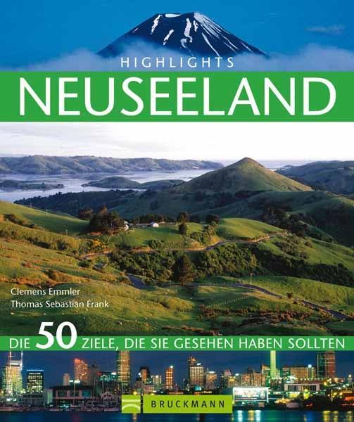 Highlights Neuseeland