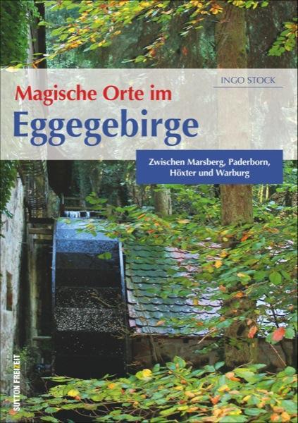 Magische Orte im Eggegebirge
