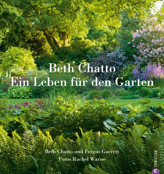 Beth Chatto Ein Leben für den Garten