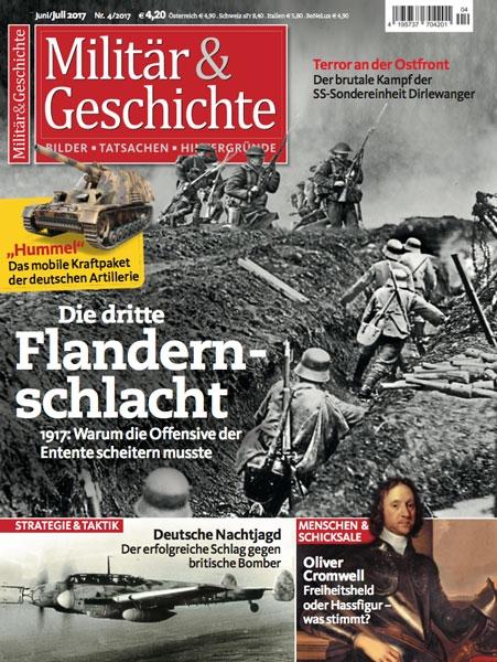 Militär & Geschichte 04/17