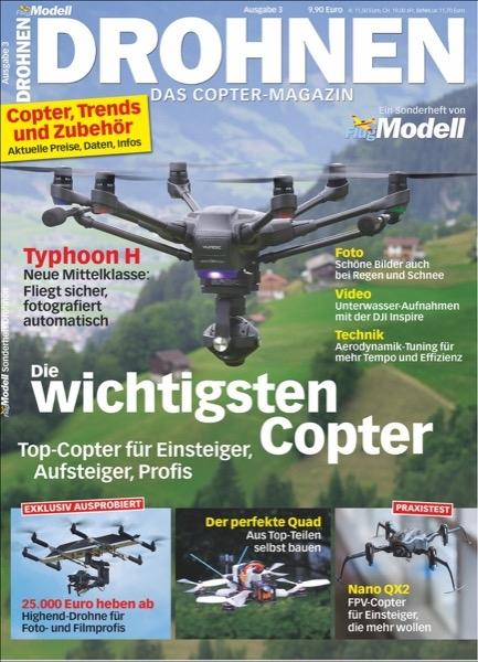 Drohnen 3