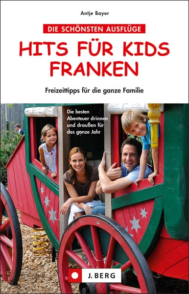 Hits für Kids in Franken
